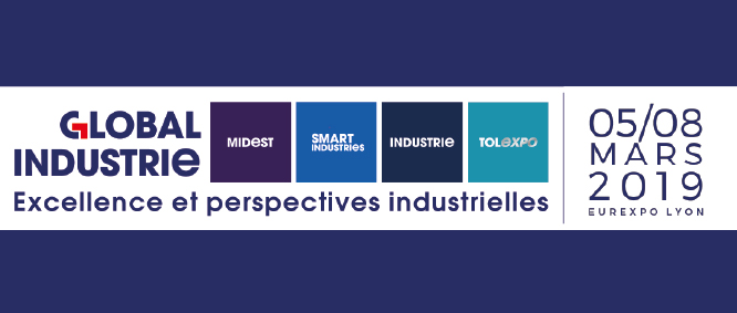 Global Industrie 2019 Visiativ