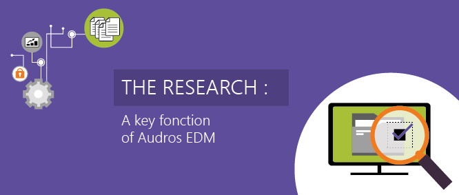 Research EDM Audros