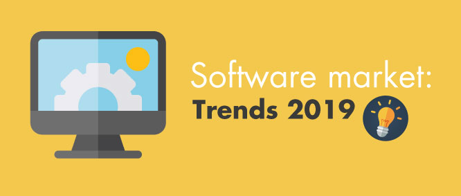 Software trends of 2019