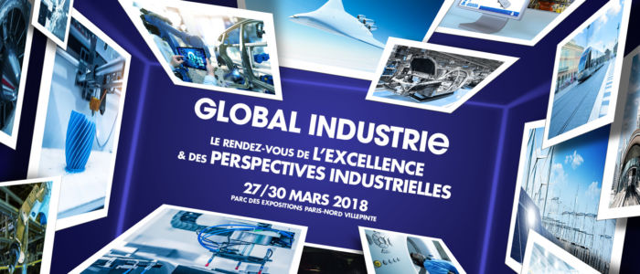 Evenement Global industrie