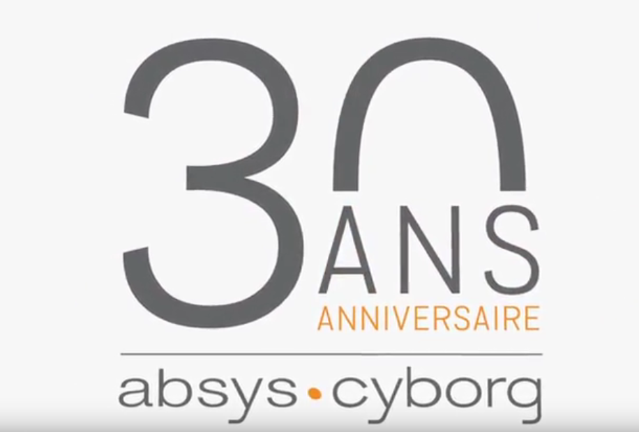 celebrating absys cyborg 39 s 30th birthday audros. Black Bedroom Furniture Sets. Home Design Ideas